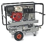Aerotec 760–25+ 25Gasolina–Gasolina Compresor–230V