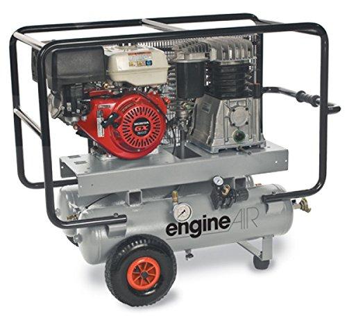 Aerotec 760-25+25 Benzin - Benzinkompressor - 230V