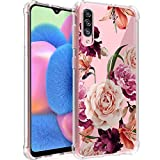 Osophter Compatible with Samsung Galaxy A30S Case,Galaxy A50S...