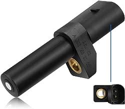 Crankshaft Position Sensor ZonCar Original Equipment 0031532728 PC497 0261210170 for Mercedes-Benz Chrysler Dodge Jeep Cherokee Chrysler Crossfire