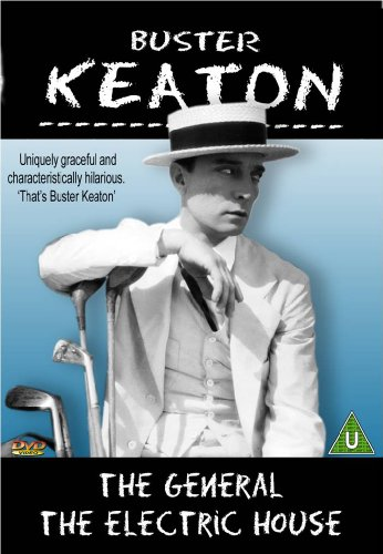 Photo of Buster Keaton – The General [DVD]