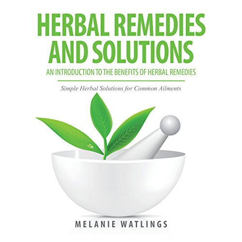 Herbal Remedies & Solutions audiobook cover art