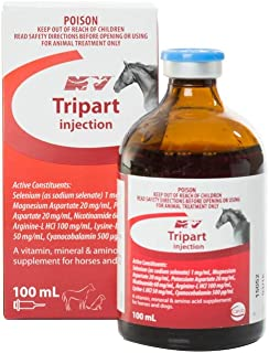 Ceva Tripart Injection,