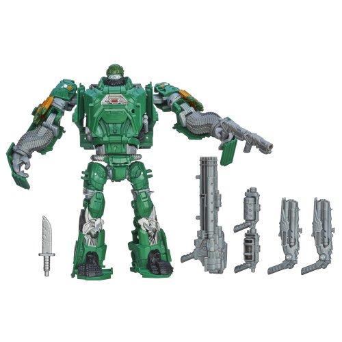 Transformers Age of Extinction Generations Figurine de lévrier Autobot Voyager Class