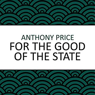 For the Good of the State cover art