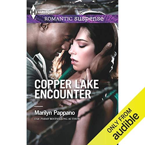 Copper Lake Encounter audiobook cover art