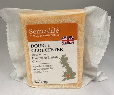 Double Gloucester Parchment, 7oz.