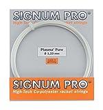 SIGNUM Plasma Pure Strings Set, Natur, 12 m, 0255000236300005