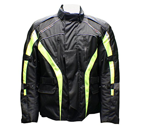 Our #5 Pick is the MotoAir R-970 Motorcycle Airbag Vest