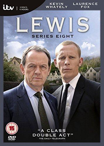 Lewis - Series 8 [UK Import]