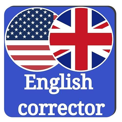 English spelling & grammar checker