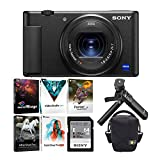 Sony ZV-1 Digital Camera with Vlogger Accessory...