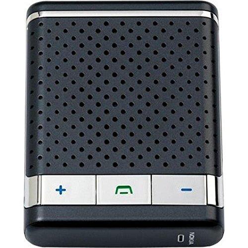 Nokia HF-300 Bluetooth KFZ-Freisprecheinrichtung