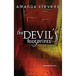 The Devil's Footprints cover art