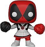 Funko Pop! Marvel Cheerleader Deadpool #325...