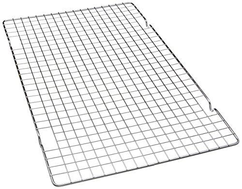 Faringdon rechteckiges Abkühlgitter 40 x 25 cm