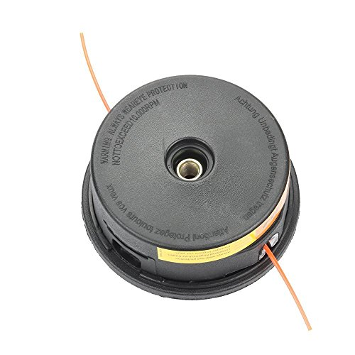 Cabezal de hilo adecuado para Stihl FR 130 t universal-mähkopf para Motorsense freischn