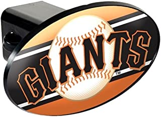 san francisco giants hitch cover