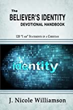 Best my identity in christ book Reviews