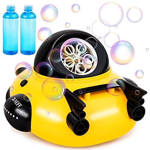 penguin bath bubble blower - 9