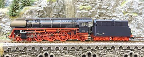 Märklin 039208 Schlepptenderlokomotive BR 01 508 Öl DR - MFX Digital mit Sound