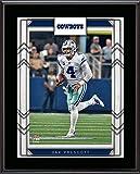 Dak Prescott Dallas Cowboys 10.5' x 13' Sublimated Player Plaque - NFL Player Plaques and Collages