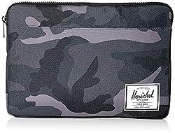 commercial Herschel Anchor Sleeve for MacBook / iPad, Night Camo, 13inch herschel macbook sleeve