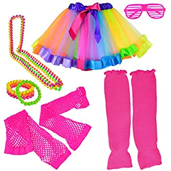 Best 80s party outfits Reviews