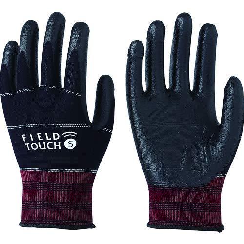 東和コーポレーション 《スマホ対応作業用手袋》 フィールドタッチ Sサイズ No.553