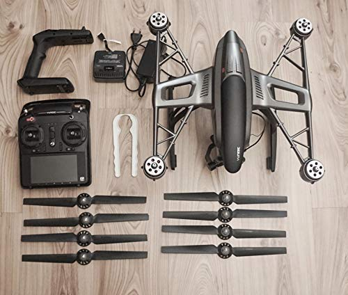 drone pour GoPro Yuneec Typhoon G