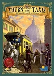 Best thurn and taxis all roads lead to rome Reviews