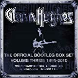 The Official Bootleg Vol.3 Box 6Cd Slim Con Libretto Informazioni)