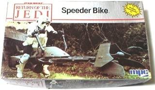 Star Wars Return of the Jedi Speeder Bike Model Kit