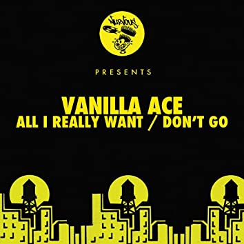 All I Really Want / Don't Go