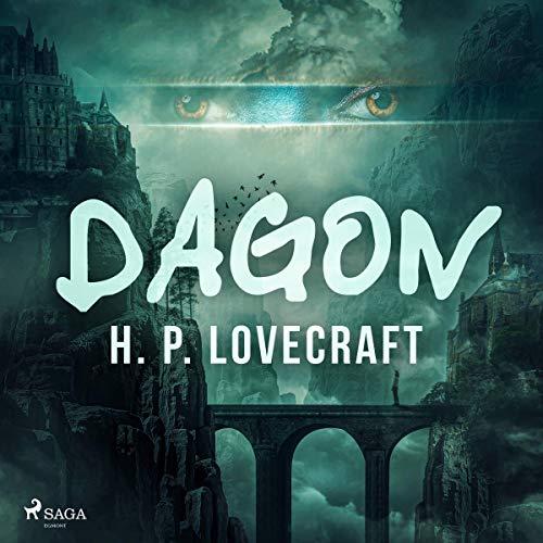 Dagon - Dramatizado cover art
