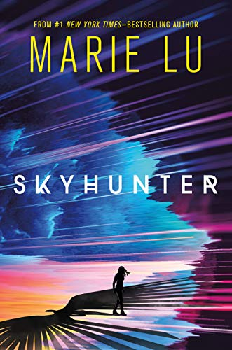 Skyhunter: 1