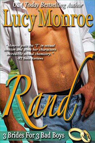 Download Rand (3 Brides for 3 Bad Boys Book 1) (English Edition) B01097BAAC