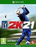 PGA Tour 2K21 - Xbox One [Edizione: Regno Unito]
