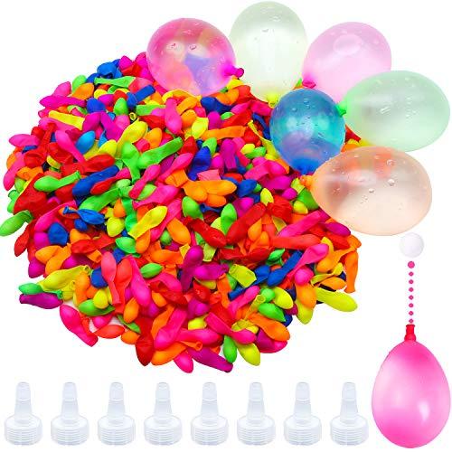 Water Balloon Surprise