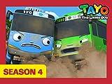 Season 4 - Who is cooler?