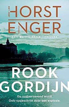 Rookgordijn (Blix & Ramm Book 2) van [Jørn Lier Horst, Thomas Enger, Kim Snoeijing]