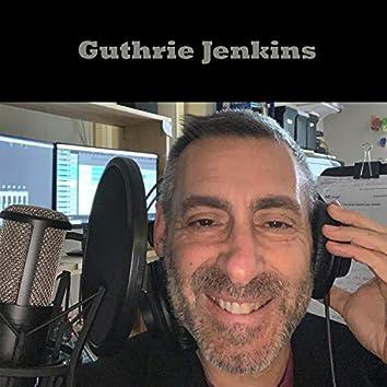 Guthrie Jenkins