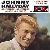 Pop 4 - Souvenirs, Souvenirs (EP N°12) - Paper Sleeve - CD Vinyl Replica Deluxe + 3 Titres Bonus