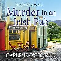 Murder in an Irish Pub audio book