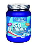 Weider Victory Endurance, ISO Energy, Ice Blue - 900 gr
