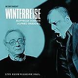 シューベルト:歌曲集《冬の旅》
