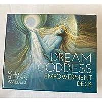 オラクルカード Dream Goddess Empowerment Deck