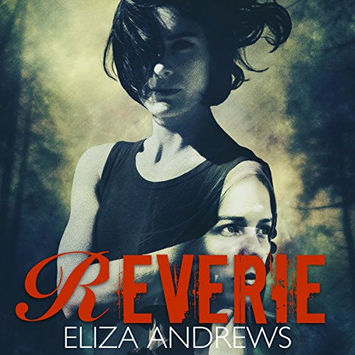 Reverie audiobook cover art