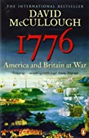 1776: America and Britain at War by David McCullough(2006-09-01)