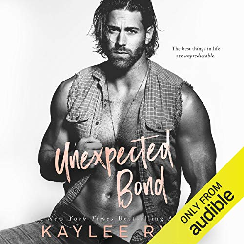 Couverture de Unexpected Bond